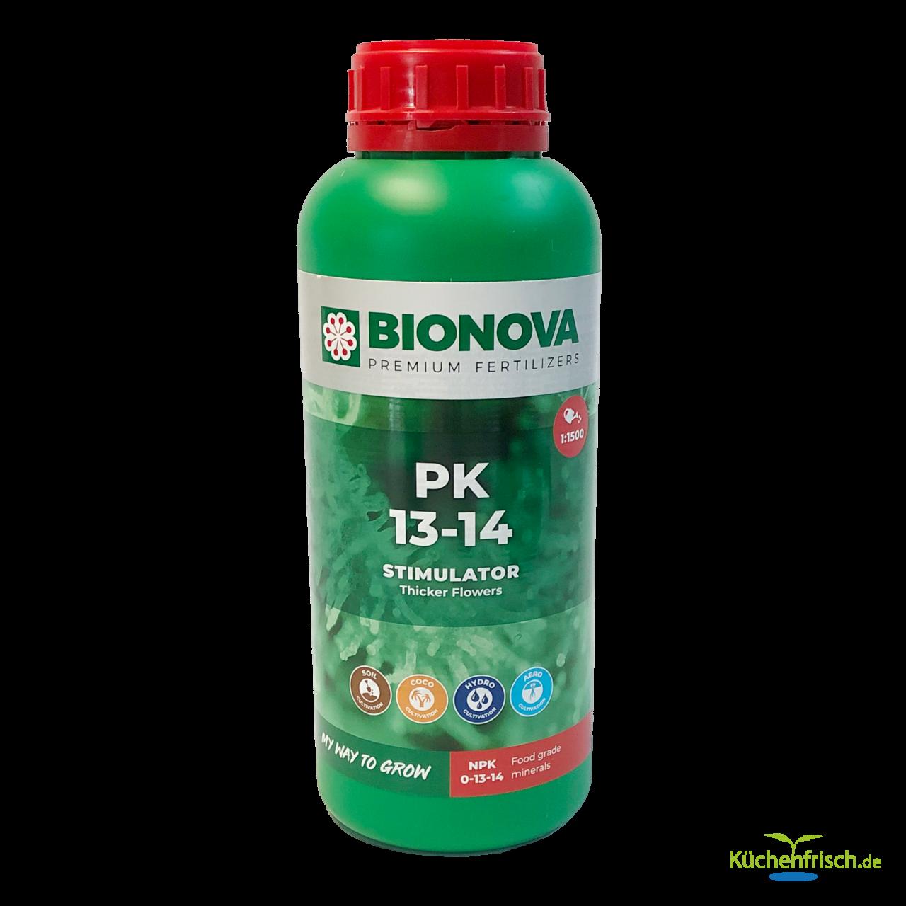 BIONOVA PK 13-14 Stimulator