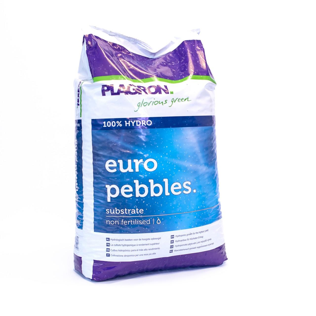 Plagron euro pebbles Blähton