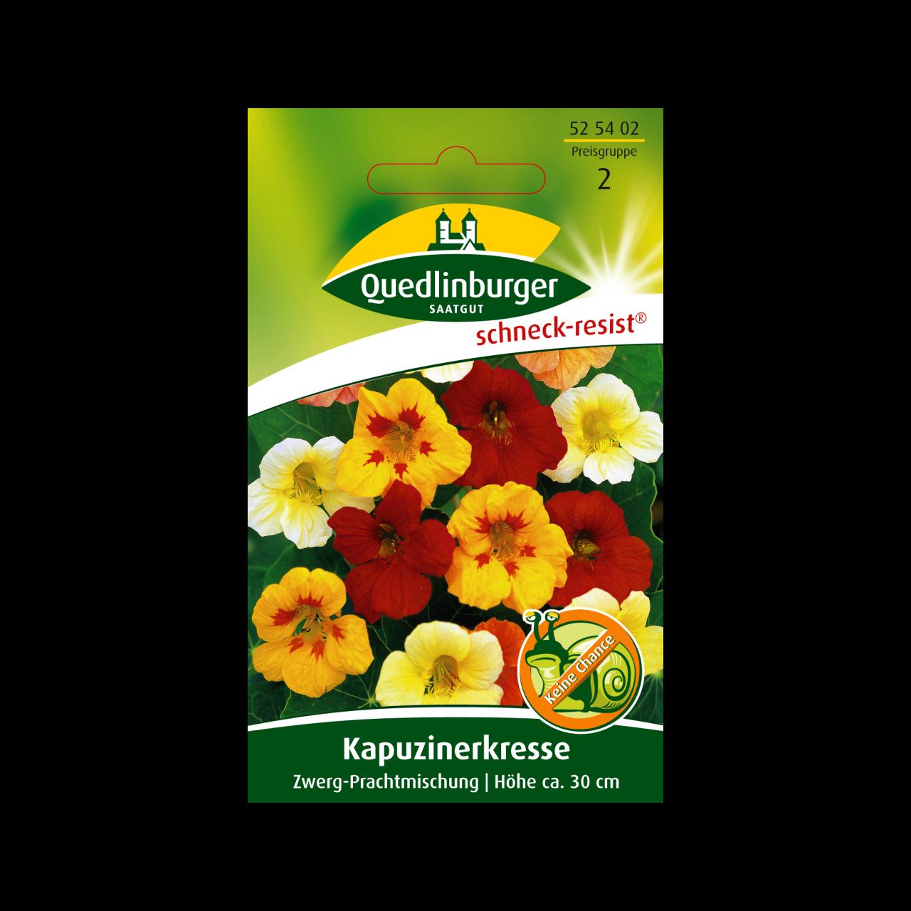 Quedlinburger Saatgut -